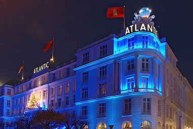 Hotell Atlantic