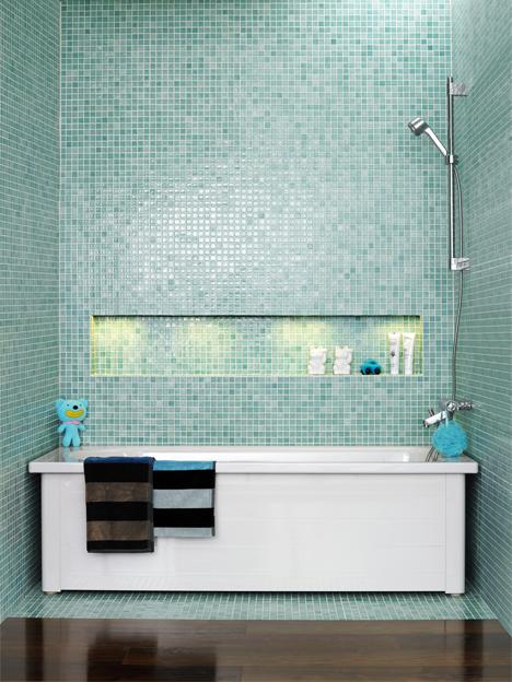 Badrum badrum belysning : Dyrt att fuska med badrummet