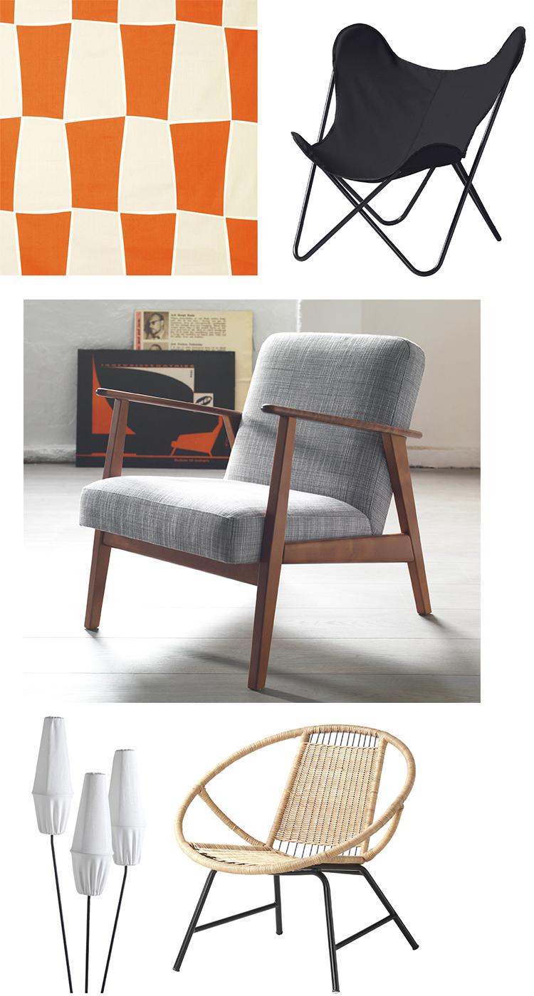 Ikea skaåterlansera möbler från 50 och 60 talet!