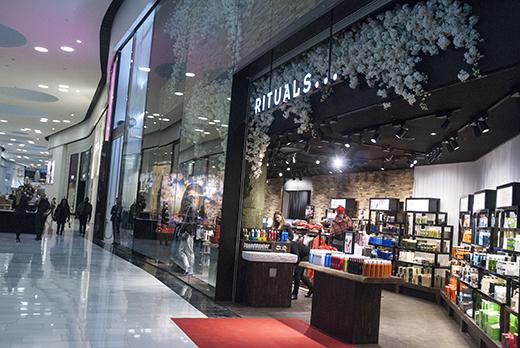 rituals mall of scandinavia