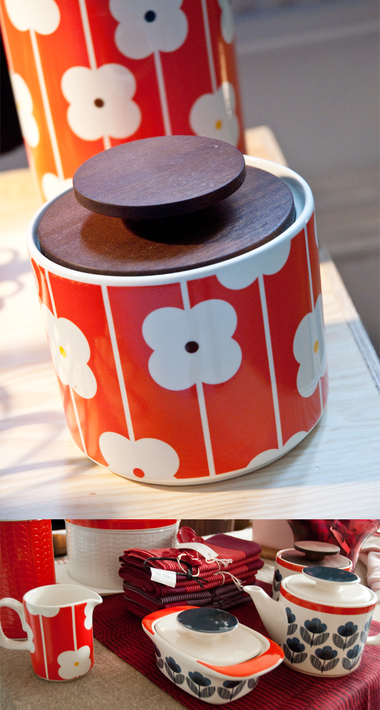 orla men Renowned for her simplistic yet bold styles, irish-born orla kiely started out her career designing hats before coming up with the idea of using laminate cloth for.