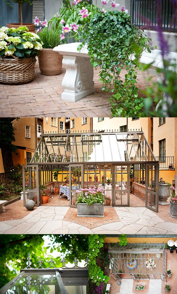 Allt om bostad blog trädgård