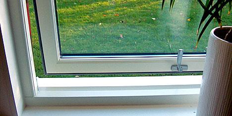 Skånska byggvaror fönster