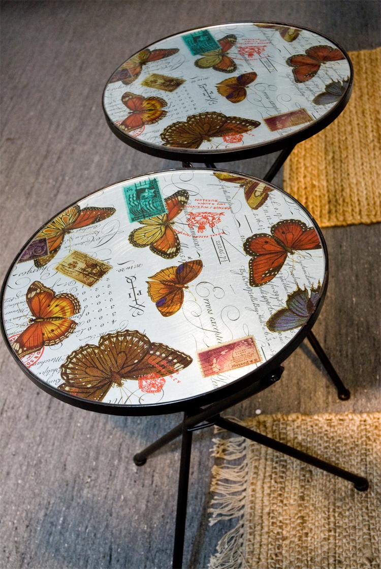 Veckans favorit fjärilsbord frånåhlens!